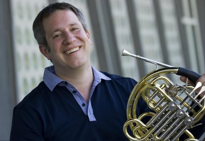 Stefan Dohr (foto brassacademy.com)