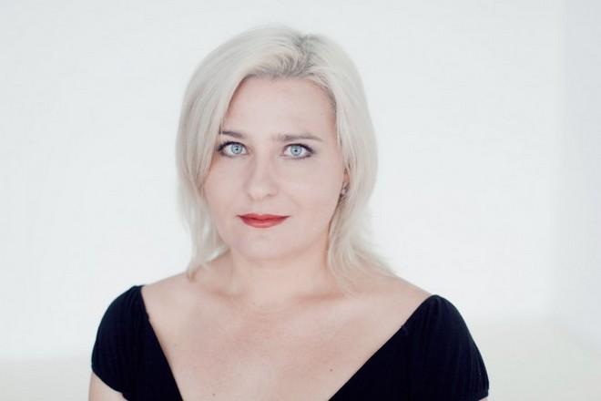 Svetlana Sozdateleva (foto © Alexandra Karelina)