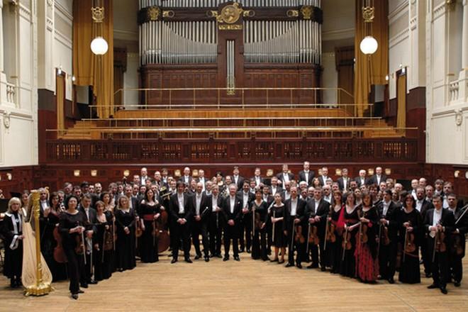 Symfonický orchestr hl. m. Prahy (foto asops.cz)