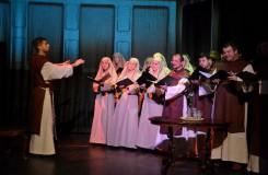 V Brně měla premiéru nová opera Trautzl