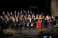 Mezinárodní pěvecká soutěž Antonína Dvořáka v Karlových Varech skončila