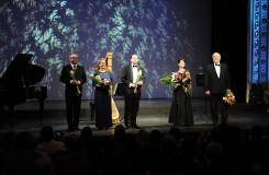 Ľubica Vargicová a Peter Mikuláš v komorním podvečeru Opery SND
