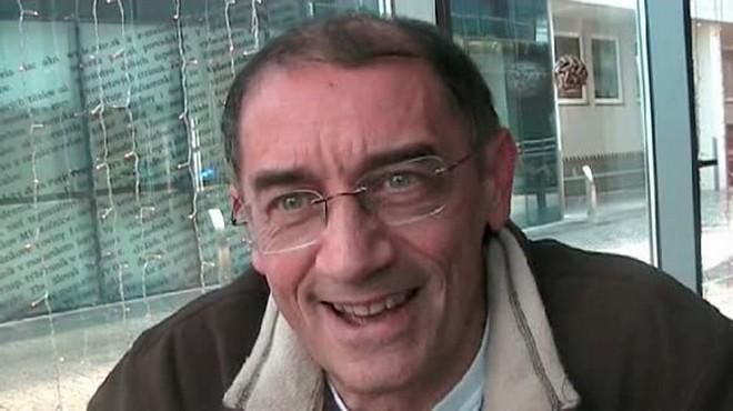 Jevgenij Iršai (foto archiv)