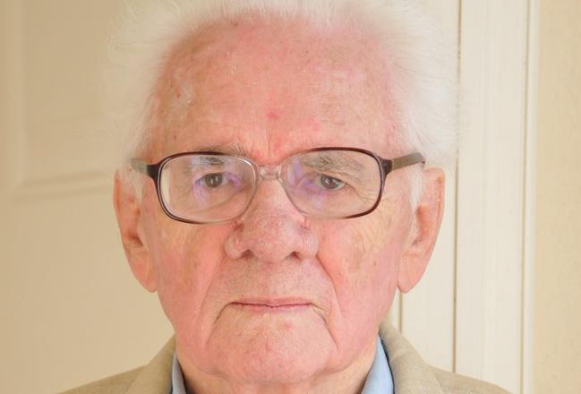 Zdeněk Šesták (foto Zdeněk Chrapek)