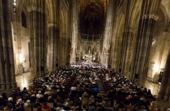 Verdiho Requiem ve Svatovítské katedrále