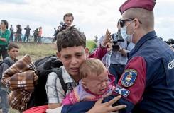 Samotná Evropa to nezvládne. Uprchlíků by se měl ujmout i arabský svět, vyzývá Daniel Barenboim