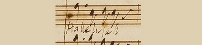 Georg Friedrich Händel - Mesiáš (foto archiv autora)