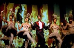 40 let stará inscenace znovu na zájezdu. Kouzelný cirkus teď Laterna hraje v Řecku