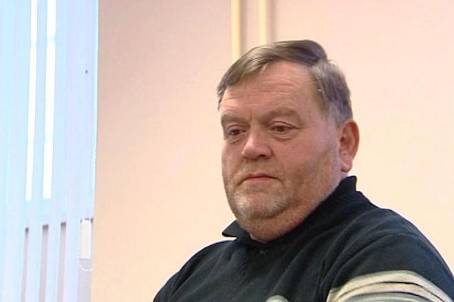 varhanář Vladimír Grygar (zdroj ČT24)