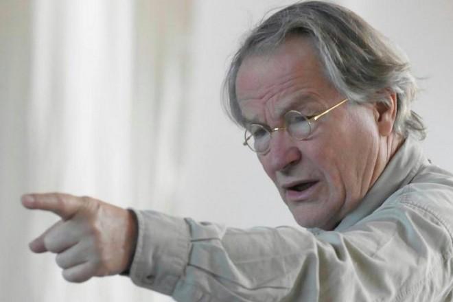 Peter Stein (foto archiv)