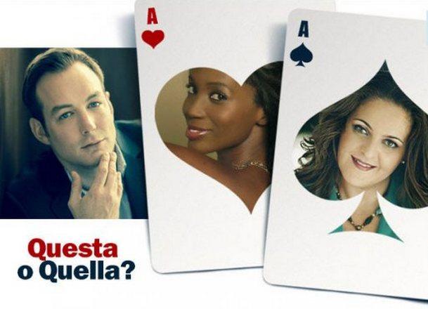 Questa o quella? - Stephen Costello, Maria Agresta, Angel Joy Blue