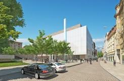Brno je zase o krok blíž k novému koncertnímu sálu