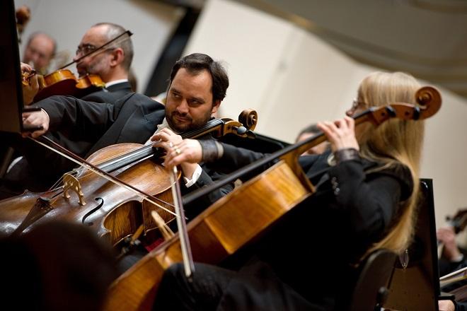 Slovenská filharmonie - SF 2015 (foto © Ján Lukáš)