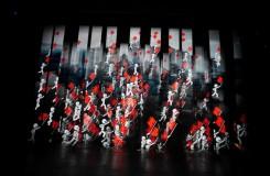 Oratorium o malých i velkých ztrátách v Opeře ND