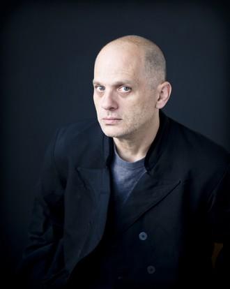 David Lang (foto Peter Serling)