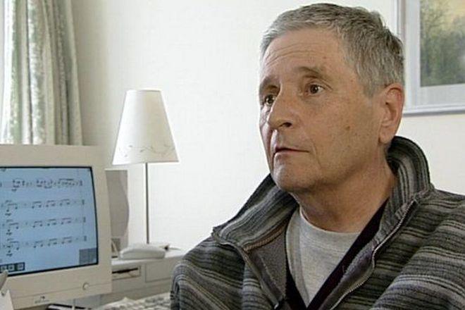 Andrew Downes (foto BBC)