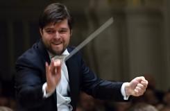 Juraj Valčuha a Slovenská filharmonie, Schubert a Strauss