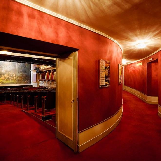 Theater an der Wien (foto archiv divadla)