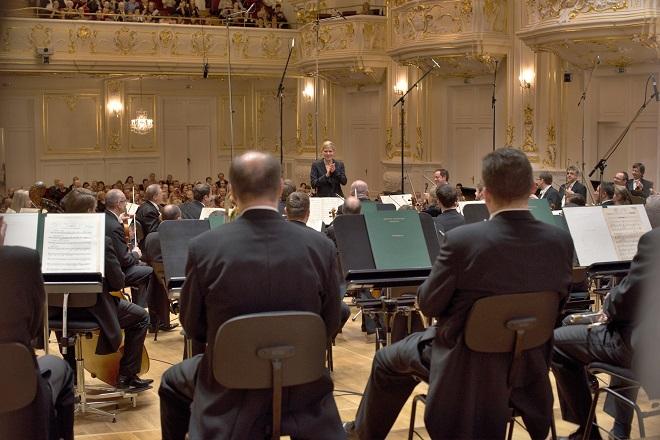 Slovenská filharmonie, Keri-Lynn Wilson - SF 2015 (foto © Ján Lukáš)