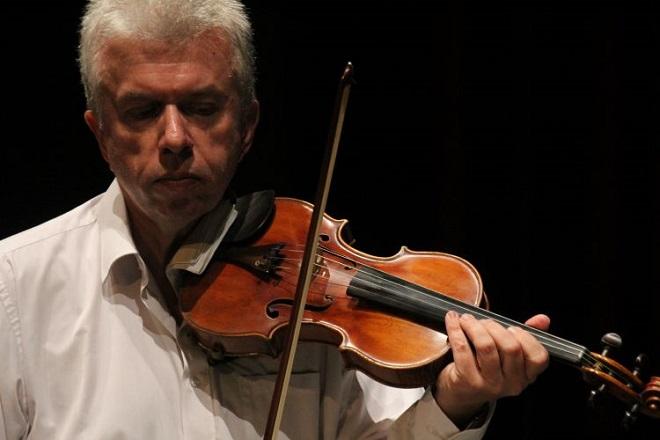 Jaroslav Svěcený (foto Sveceny.cz)