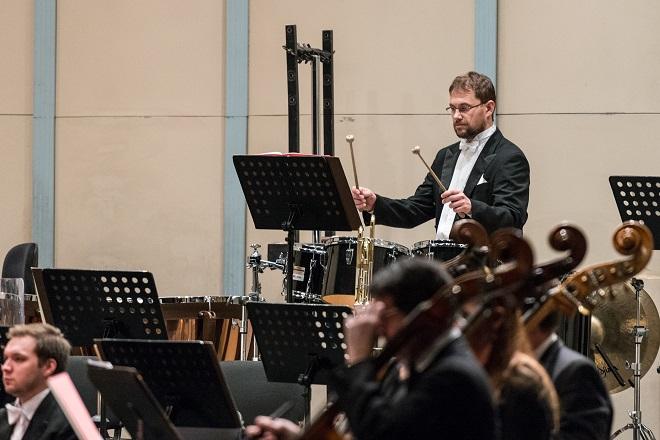 Filharmonie Brno - Janáčkovo divadlo Brno 2015 (foto Jiří Jelínek)