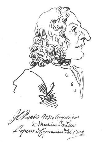 Antonio Vivaldi (Pier Leone Ghezzi, 1723)