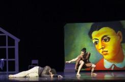 Novinka z Olomouce i tipy na dárky v Baletním panoramatu