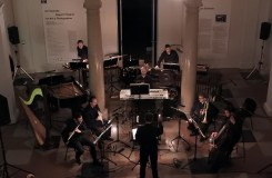 Brno Contemporary Orchestra a Angažovanost