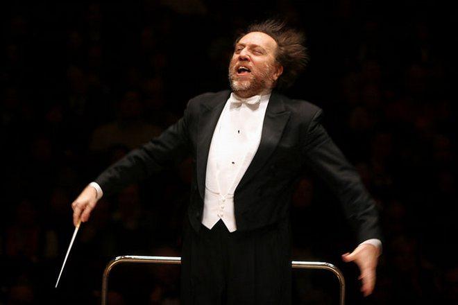 Riccardo Chailly (foto archiv)