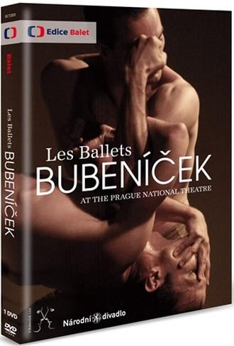 Les Ballets Bubeníček (DVD) (foto ČT)