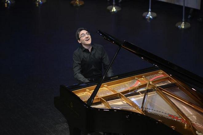 Alexander Gadjiev (foto archiv)