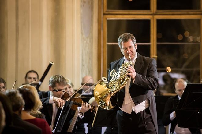 PKF-Prague Philharmonia & Stephan Dohr - Lobkowiczký palác (foto Václav Hodina)