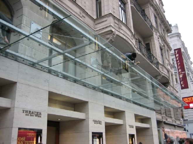 Theater an der Wien (foto archiv)