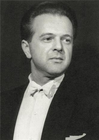 Jan Hus Tichý (foto archiv ND Praha)