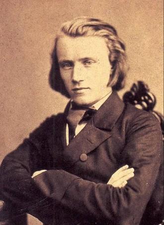 Johannes Brahms (foto en.wikipedia.org)