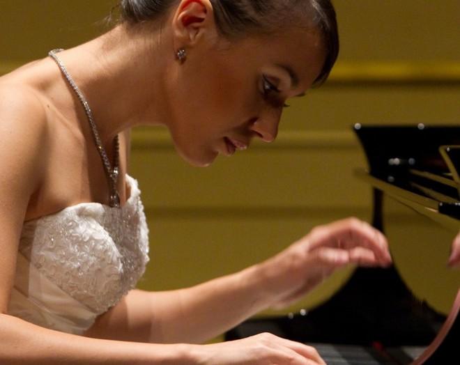 Ksenia Kogan (foto archiv)