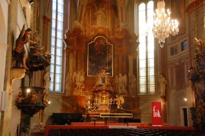 Kostel sv. Šimona a Judy (foto FOK)