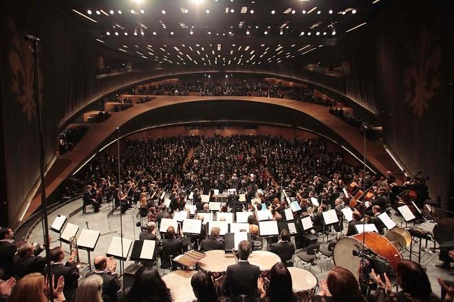 Maggio Musicale Fiorentino (foto archiv)