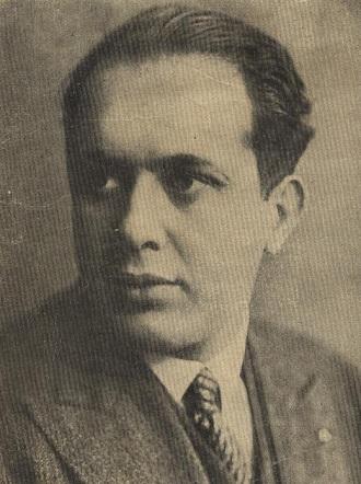 Marc Lavry (foto archiv)