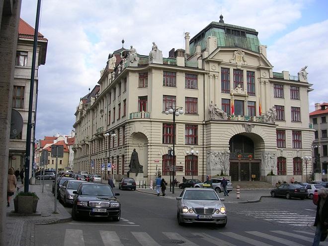 Magistrát hl.m. Prahy (foto archiv)