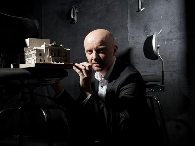 Martin Leginus (foto Ilona Sochorová)
