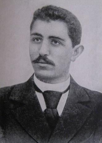 Mordechai Golinkin (foto archiv)