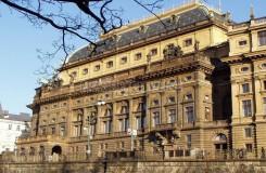 Změny ve vedení Opery ND: hudebními řediteli budou Jaroslav Kyzlink a Andreas Sebastian Weiser
