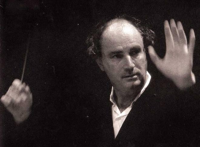 Rafael Kubelík (foto archiv)