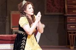 Tosca ve Vídni po skoku z Andělského hradu skončila s vážným zraněním v nemocnici