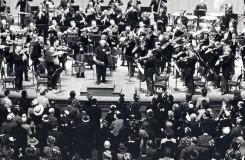 Když byla v Praze Newyorská filharmonie s Toscaninim