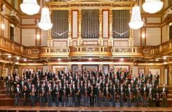Novoroční koncert z Vídně, tentokrát s Marissem Jansonsem