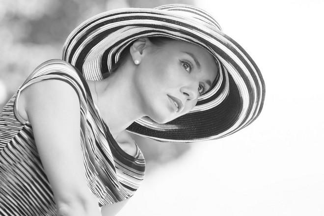 Ksenia Kogan (foto webové stránky umělkyně)