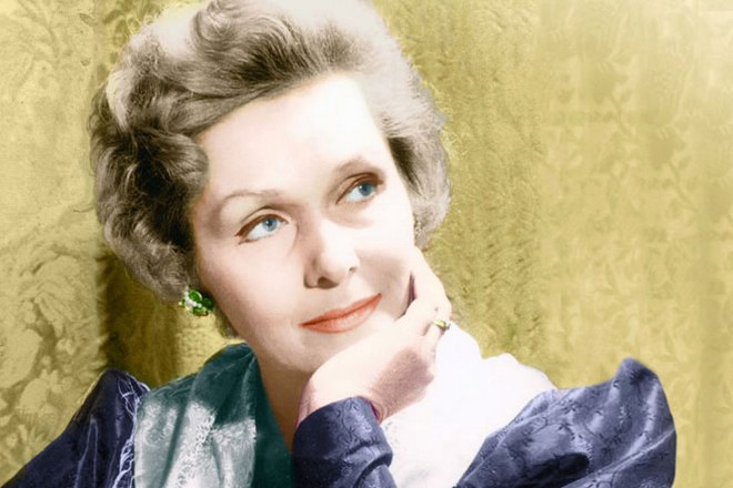 Elisabeth Schwarzkopf (foto archiv)