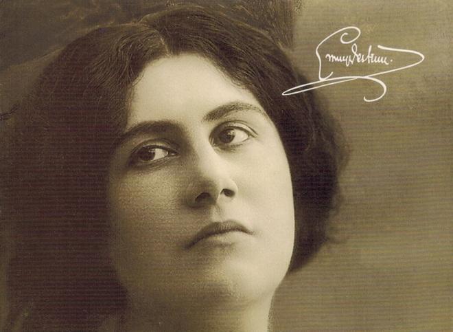 Ema Destinnová (foto archiv)